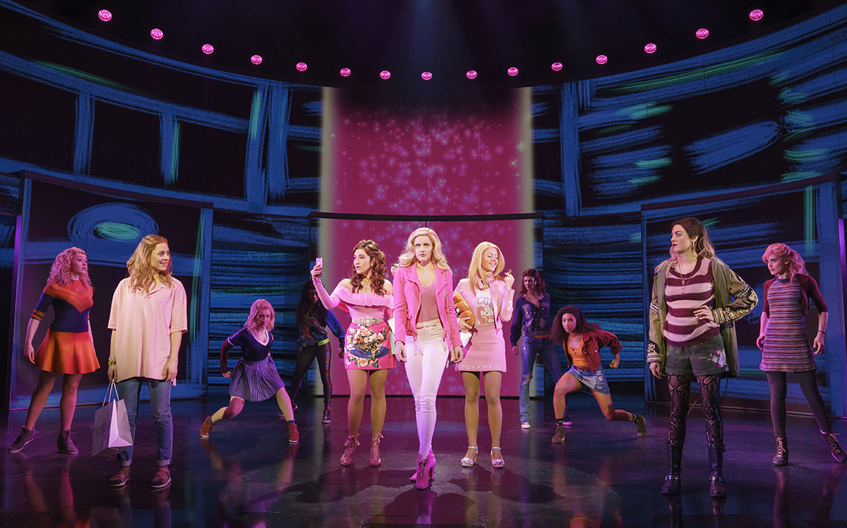 Mean Girls - NYC | Broadway org