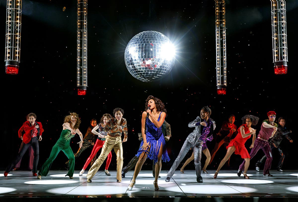 Summer: The Donna Summer Musical - NYC | Broadway.org