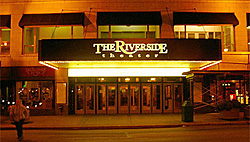 Riverside Theatre - Photo of Riverside Theatre