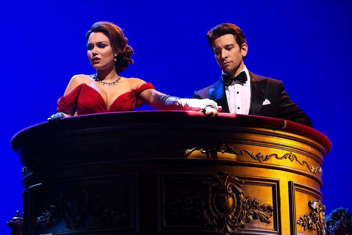 cbfb161106ae Pretty Woman  The Musical – Broadway Musical – Original
