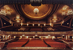 Proctors - Photo of Proctor's Theatre
