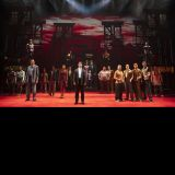 A Bronx Tale North American Tour