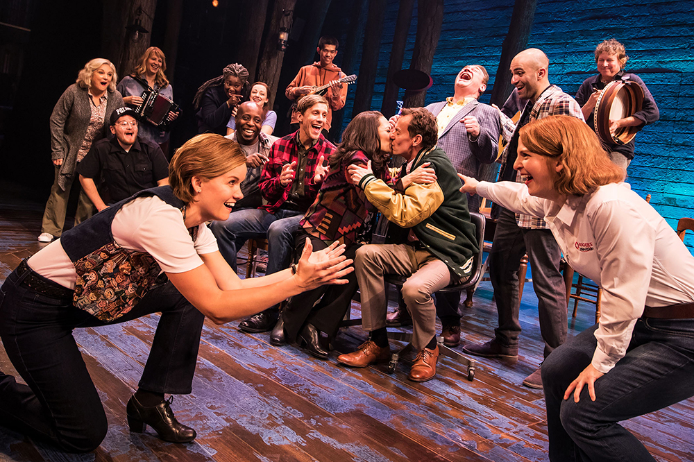 Come From Away on Tour | Broadway org