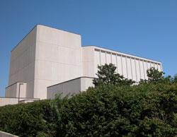 Chapman Music Hall At Tulsa Performing Arts Center - Photo of Chapman Music Hall At Tulsa Performing Arts Center