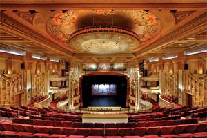 Granada Theatre - Photo of Granada Theatre