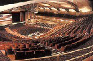 Memorial Auditorium (TN) - Photo of Memorial Auditorium (TN)