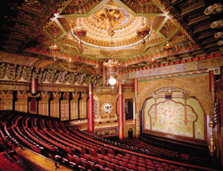 5th Avenue Theatre - Photo of 5th Avenue Theatre