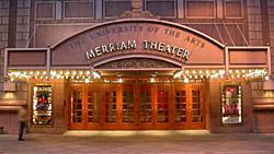 Merriam Theater - Photo of Merriam Theater