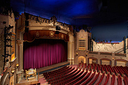 The Plaza Theatre - Photo of The Plaza Theatre