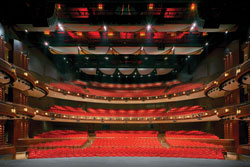 Cobb Energy Performing Arts Centre - Photo of Cobb Energy Performing Arts Centre