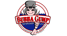 Bubba Gump Shrimp Co.