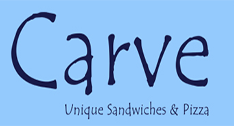 Carve: Unique Sandwiches & Pizza