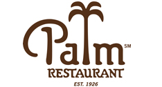 Palm Restaurant Westside
