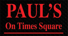 Paul's on Times Square