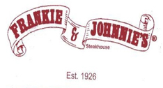 Frankie and Johnnie's Steakhouse