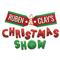 Ruben & Clay's First Annual Christmas Carol Family Fun Pageant Spectacular Reunion Show - Ruben & Clay's First Annual Christmas Carol Family Fun Pageant Spectacular Reunion Show 2018