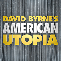 American Utopia - American Utopia 2021