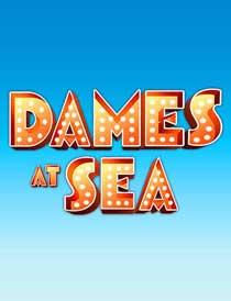 Dames at Sea - Dames at Sea 2015