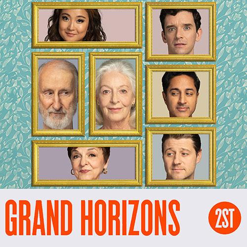Grand Horizons - Grand Horizons 2019