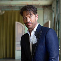 Harry Connick, Jr. - A Celebration of Cole Porter