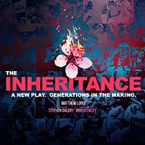The Inheritance - The Inheritance 2019