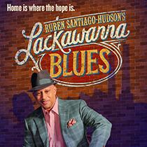 Lackawanna Blues - Lackawanna Blues 2021