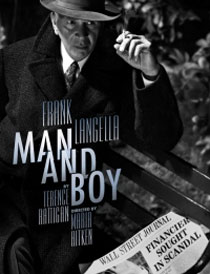 Man and Boy