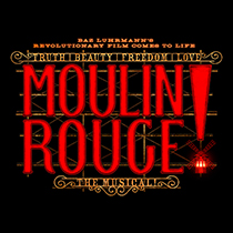 Moulin Rouge! - Moulin Rouge! 2019
