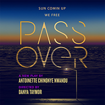 Pass Over - Pass Over 2021