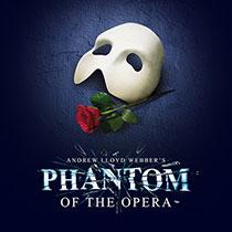 The Phantom of the Opera - The Phantom of the Opera 1988