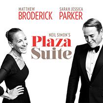 Plaza Suite - Plaza Suite 2022
