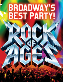 Rock of Ages – Broadway Musical – Original | IBDB