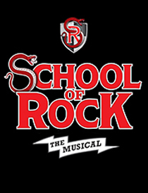 School of Rock – The Musical