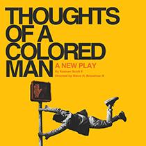Thoughts of a Colored Man - Thoughts of a Colored Man 2021