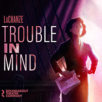 Trouble in Mind - Trouble in Mind 2021