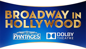 Pantages Theatre - Los Angeles