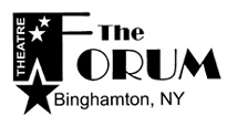 Broome County Forum Theatre