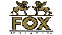 Fox Theatre - Detroit