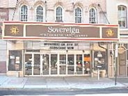 Sovereign Center