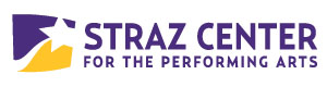 David A. Straz, Jr. Center for the Performing Arts