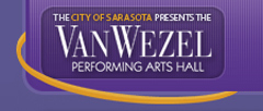 Van Wezel Performing Arts Hall